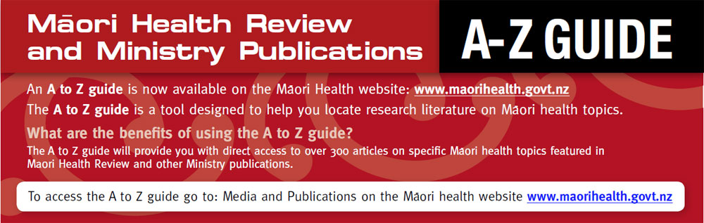 http://maorihealth.govt.nz