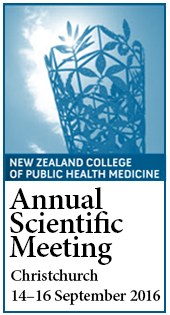 NZCPHM ASM Advertising