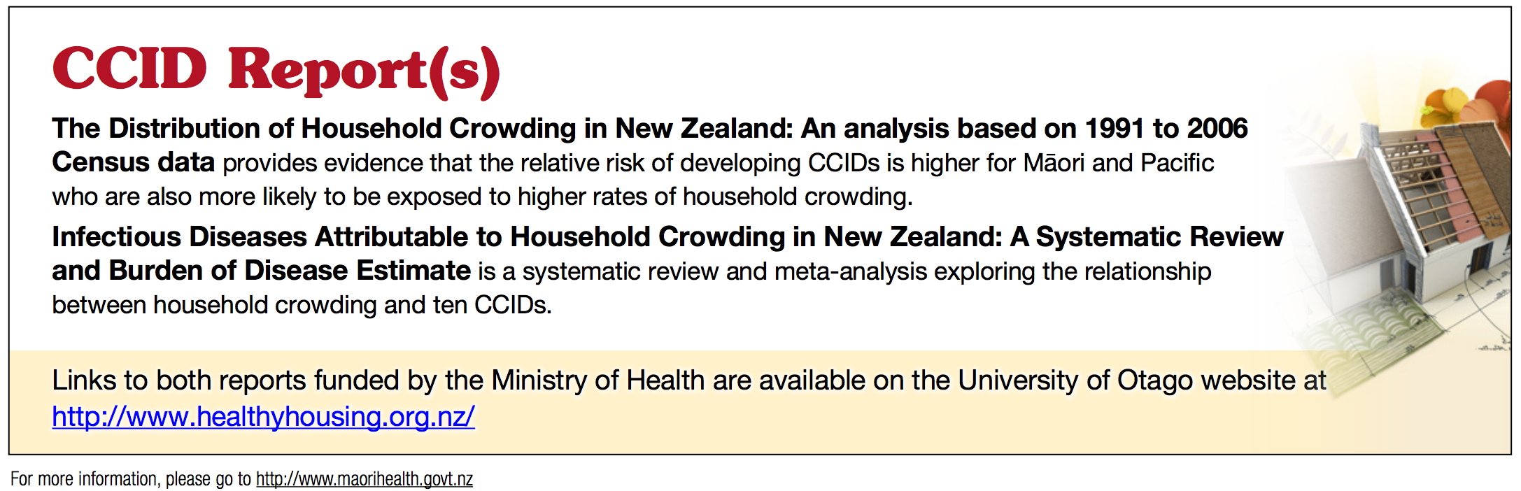 the impact of hauora on a maori client The wider economic benefits of providing health services acknowledgement i acknowledgement this report was developed by berl for ngāti porou hauora.