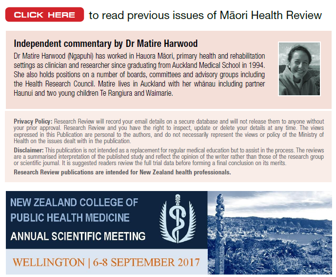 https://www.maorihealthreview.co.nz/mh/Pages/Recent-Reviews.aspx